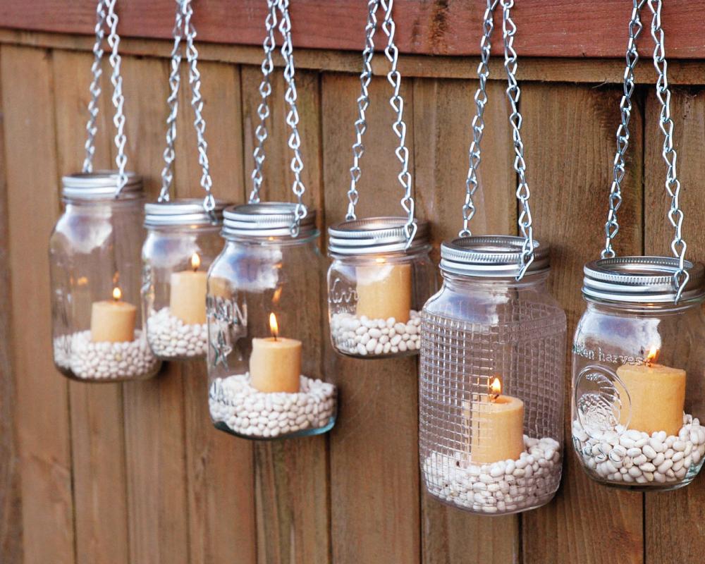 Ideas para decorar con velas huelva home - Como decorar con velas ...