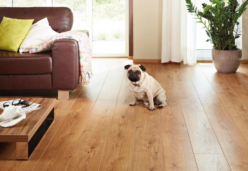 5 ventajas de colocar 39 suelos laminados 39 en tu hogar - Colocar suelo laminado ...