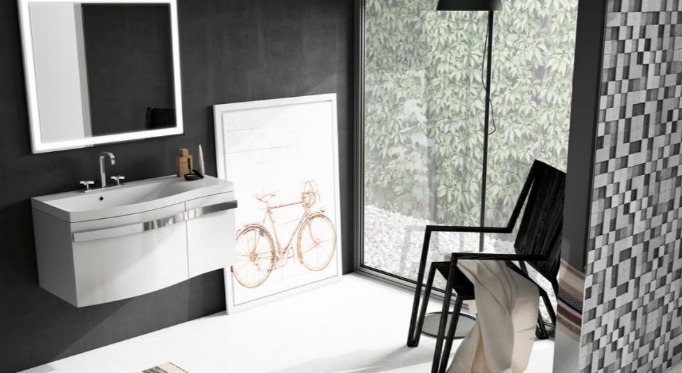 Muebles de baño: últimas tendencias