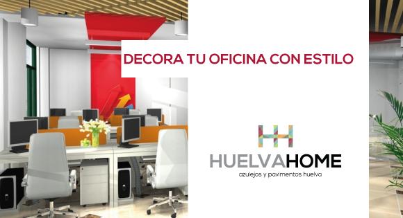 decora tu oficina con estilo huelva home