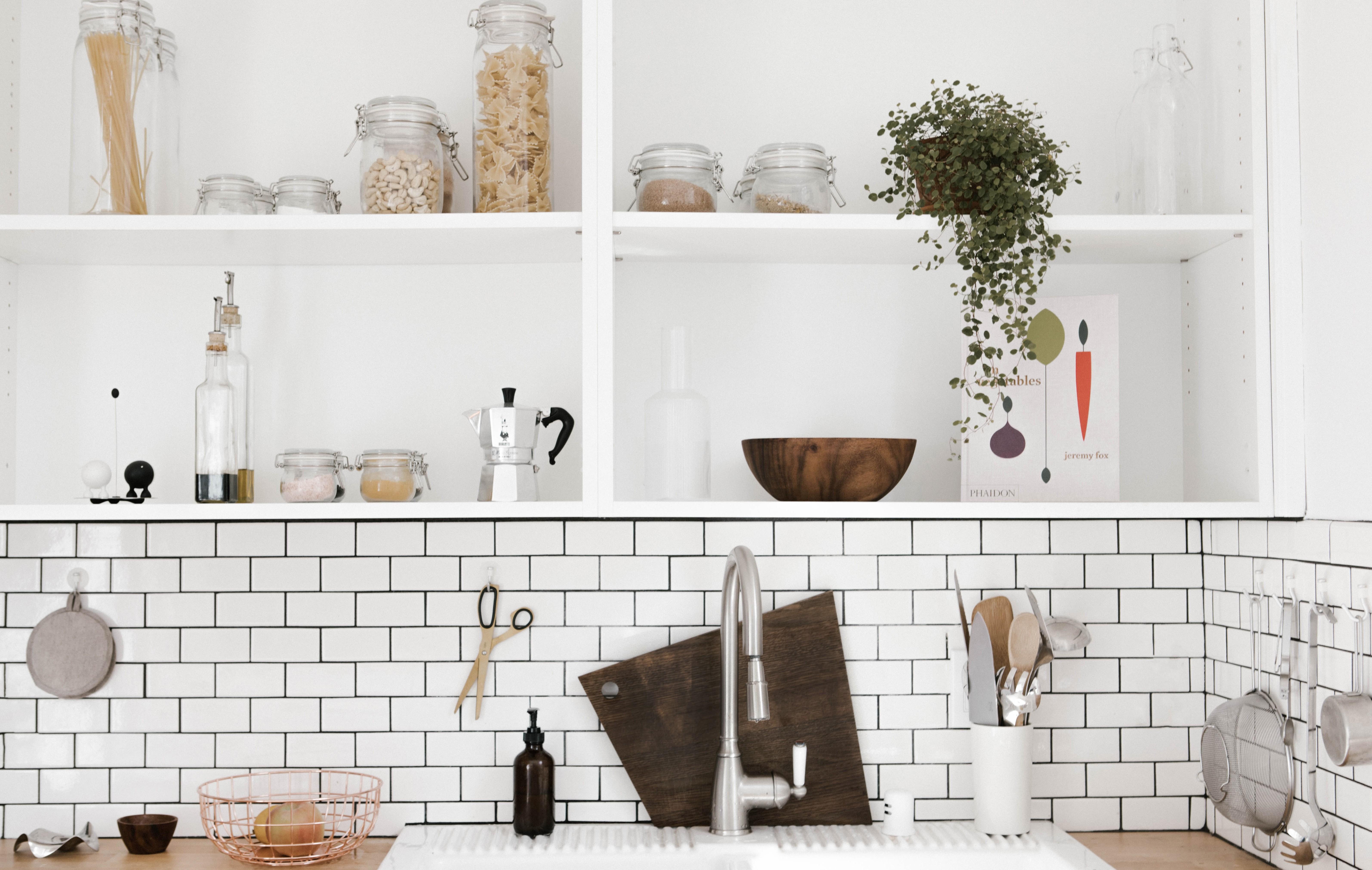 organiza tu cocina